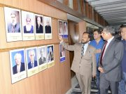 KSA team discusses mutual issues during their visit to IIUI