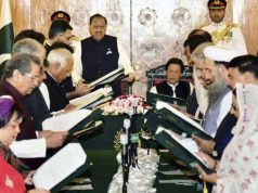 PM Office declares major reshuffle in the federal cabinet
