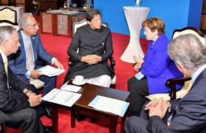 Prime Minister, World Bank CEO discuss economic, fiscal situation