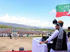 Team captain keeps changing 'batting order' to win match, Orakzai rally told
