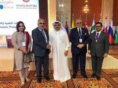 Business Forum of ACD member states orgaised in Doha