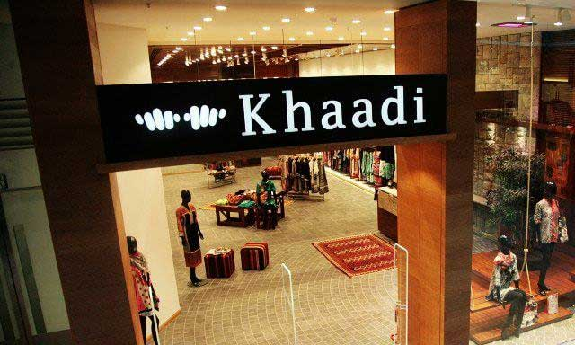 Khaadi opens Fabric stores across country