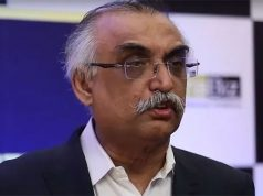 Shabbar Zaidi appointed as 26th FBR chairman