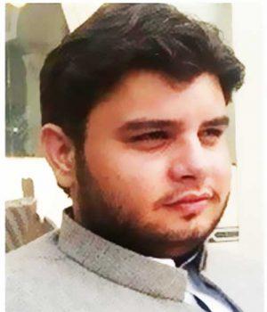 Jahangir Irshad
